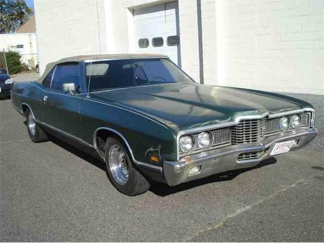 1972 Ford LTD | 966302