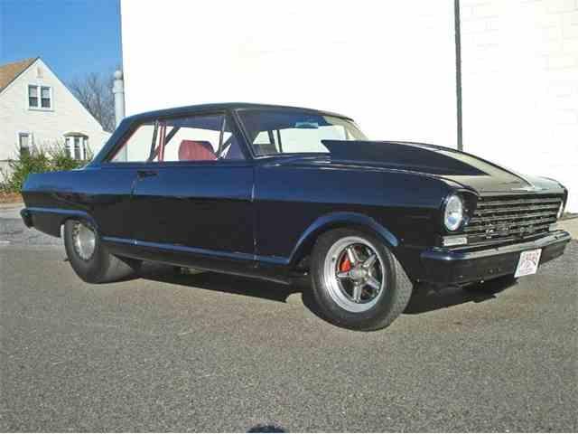 1962 Chevrolet Nova | 966307