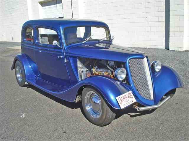 1933 Ford Antique | 966315