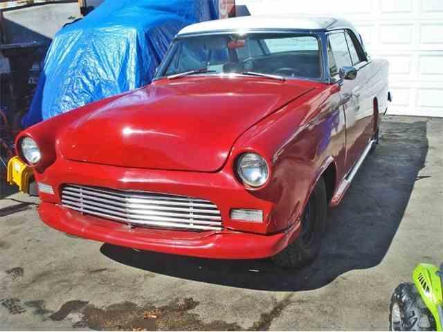 1952 Ford Victoria | 966316