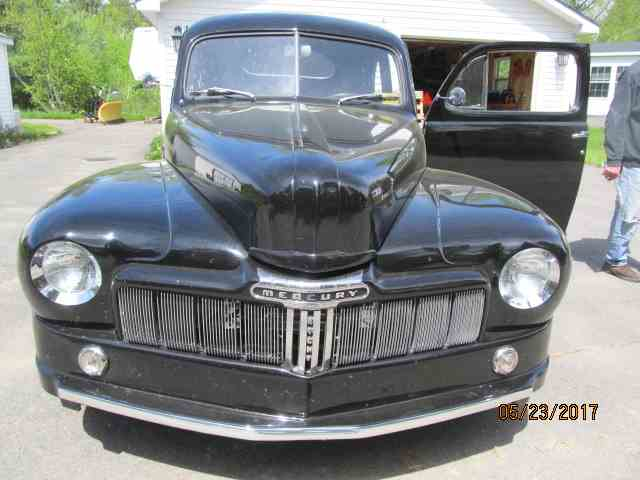 1946 Mercury Coupe | 966320