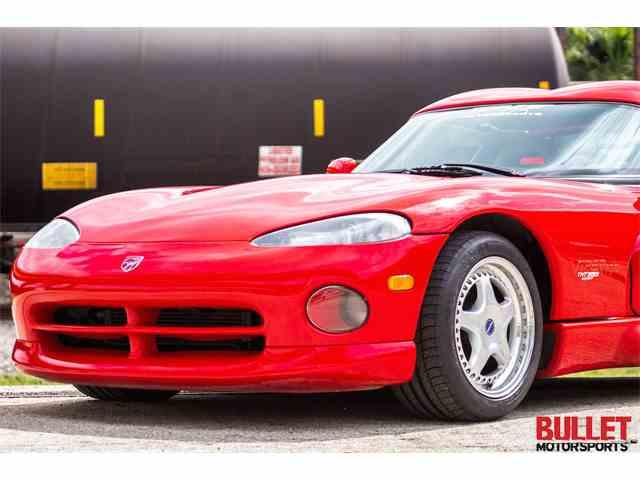 1994 Dodge Viper | 966321
