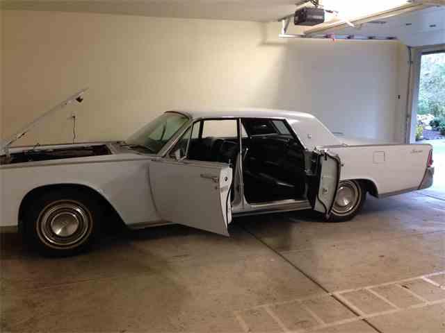 1965 Lincoln Continental | 966383