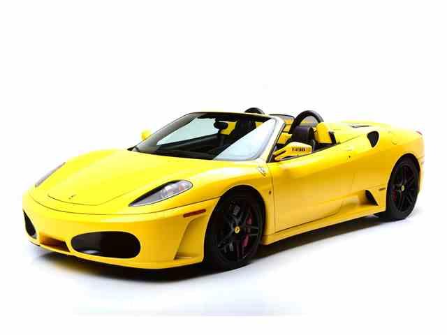 2005 Ferrari F430 | 966391