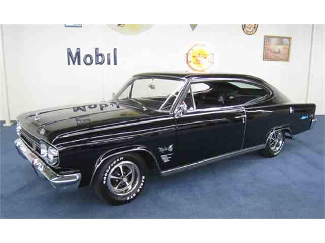 1966 AMC Marlin | 966393