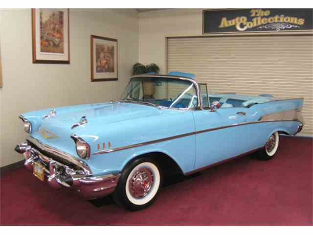 1957 Chevrolet Bel Air | 966397