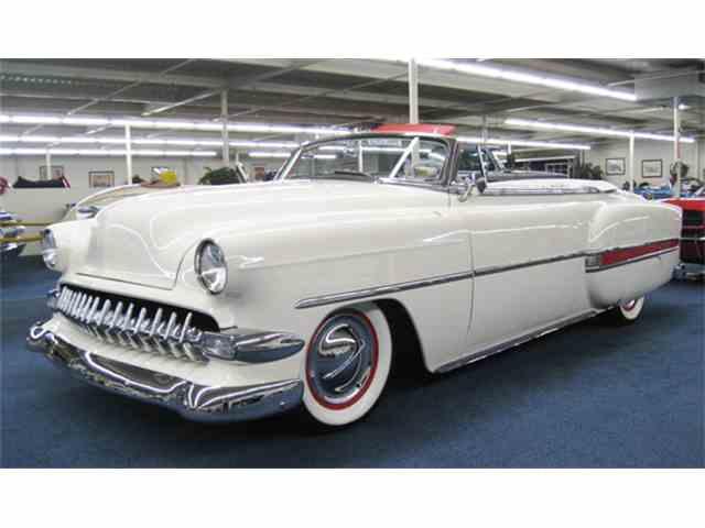 1954 Chevrolet Custom | 966401