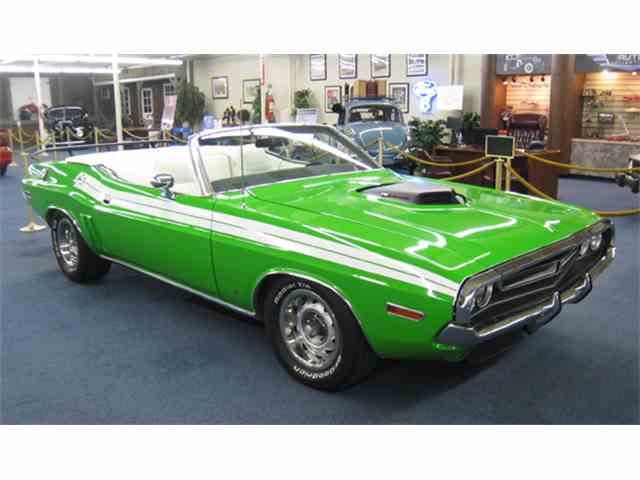 1971 Dodge Challenger | 966403