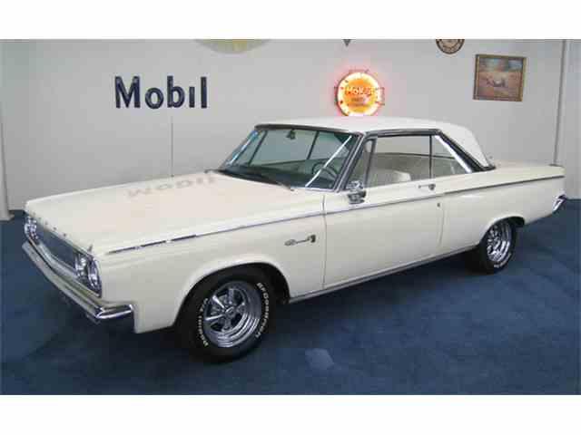 1965 Dodge Coronet 500 | 966404