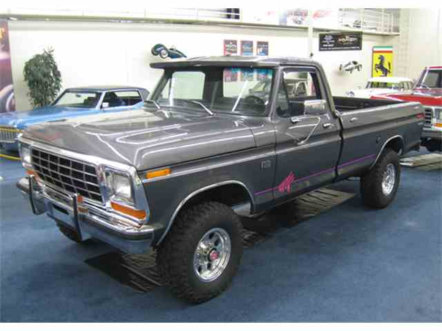 1975 Ford F250 | 966409