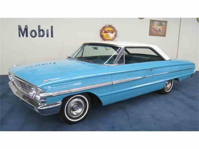 1964 Ford Galaxie 500   966410
