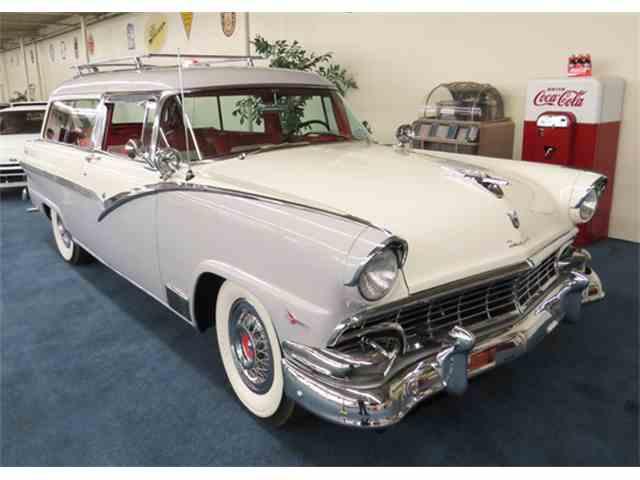1956 Ford Parklane | 966413