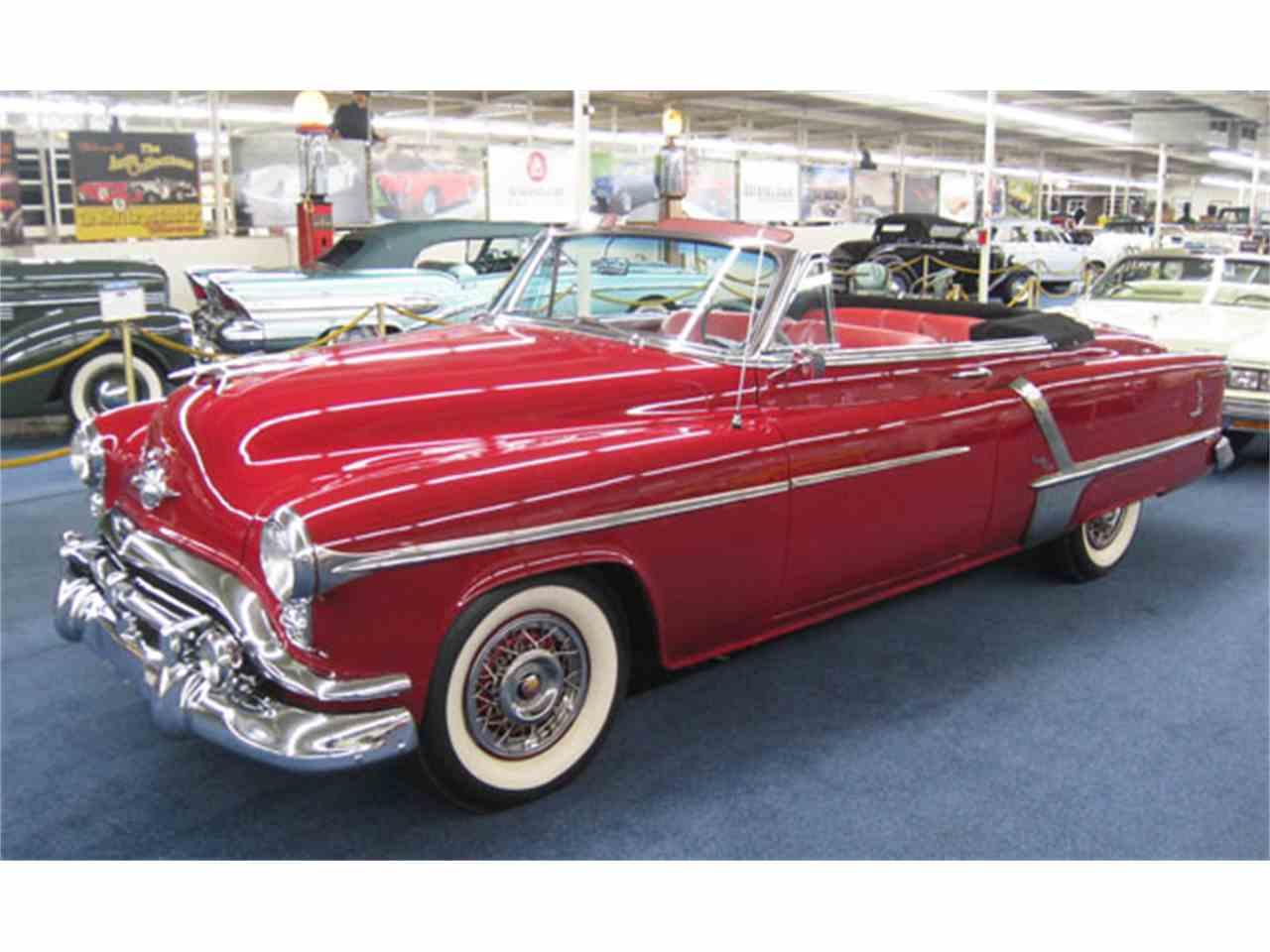 1952 Oldsmobile 98 For Sale Classiccars Com Cc 966414