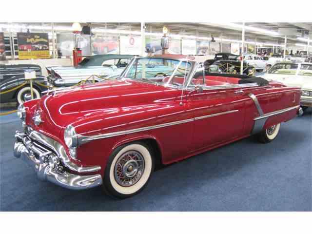 1952 Oldsmobile 98 | 966414