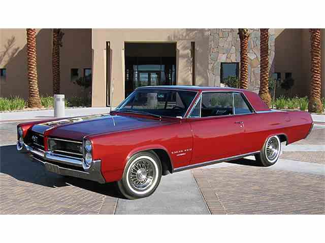 1964 Pontiac Grand Prix | 966415