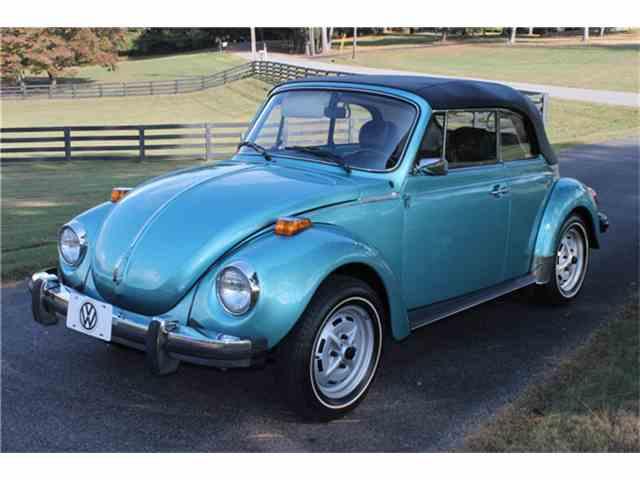 1979 Volkswagen Super Beetle | 966420