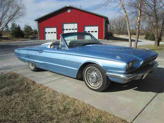 1966 Ford Thunderbird | 966422