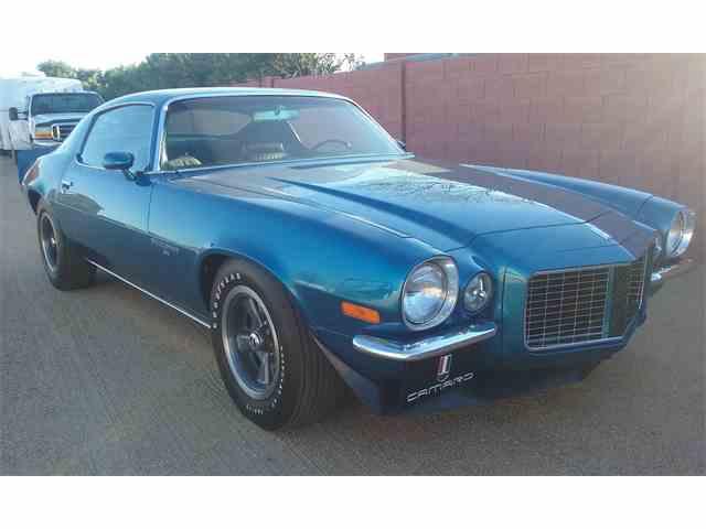 1970 Chevrolet Camaro | 966426