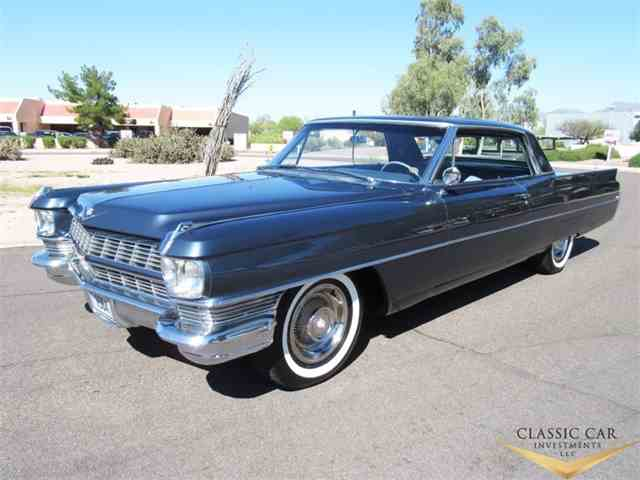 1964 Cadillac Coupe DeVille | 966427