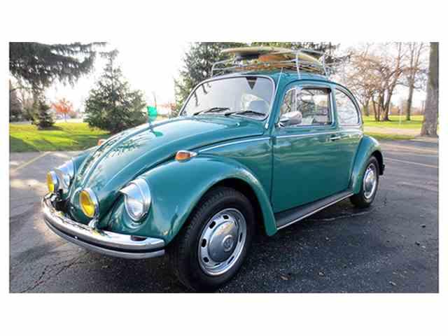 1969 Volkswagen Beetle | 966441