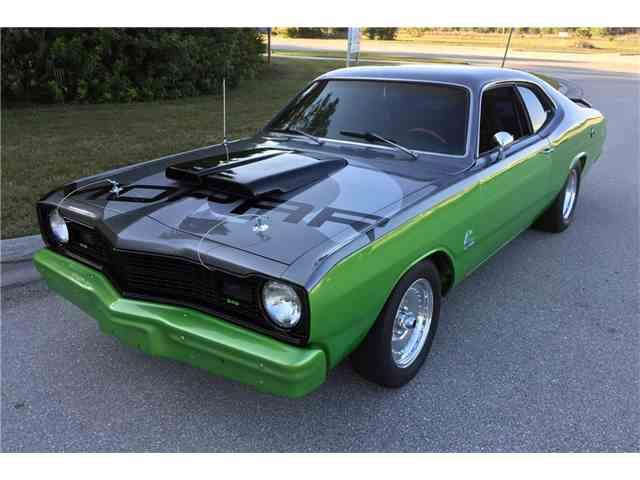 1973 Dodge Dart Sport | 966444