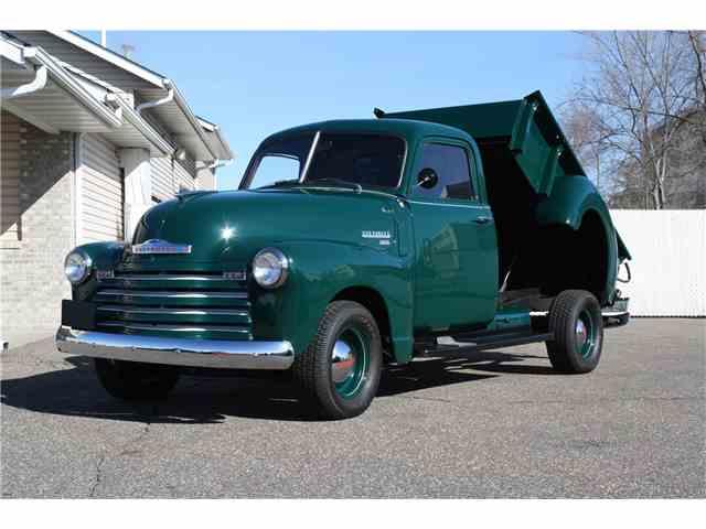 1950 Chevrolet 3600 | 966460