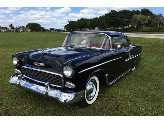 1955 Chevrolet Bel Air | 966461