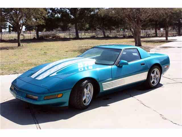 1994 Chevrolet Corvette | 966462