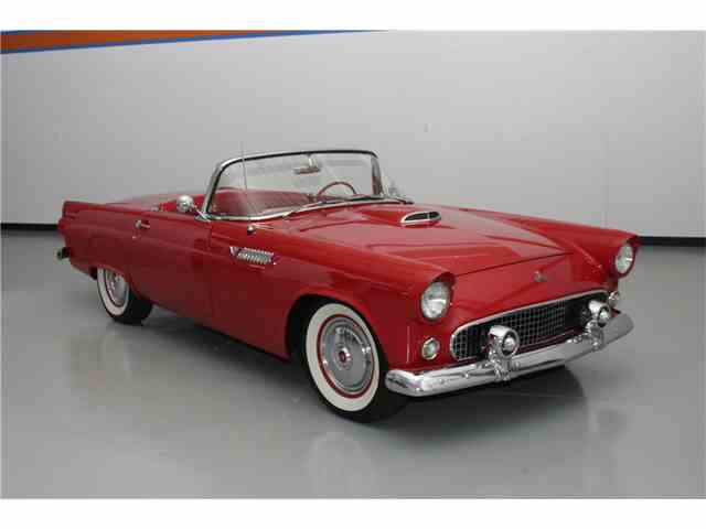 1955 Ford Thunderbird | 966465