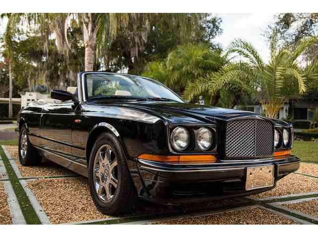 1997 Bentley Azure | 966467