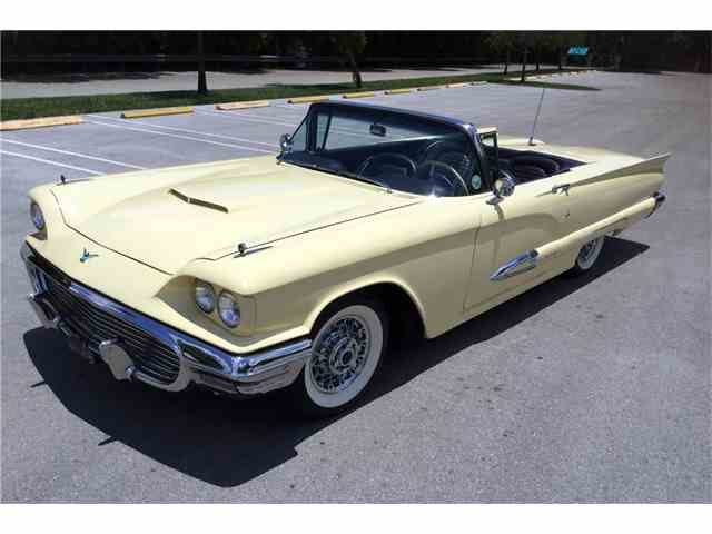 1959 Ford Thunderbird | 966469