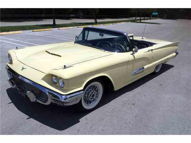 1959 Ford Thunderbird | 966469