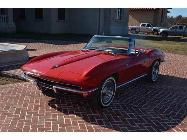 1965 Chevrolet Corvette | 966472