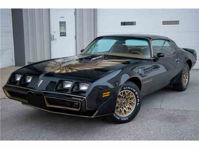 1979 Pontiac Firebird Trans Am | 966474