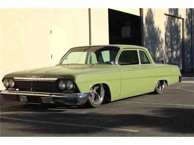 1962 Chevrolet Impala | 966484