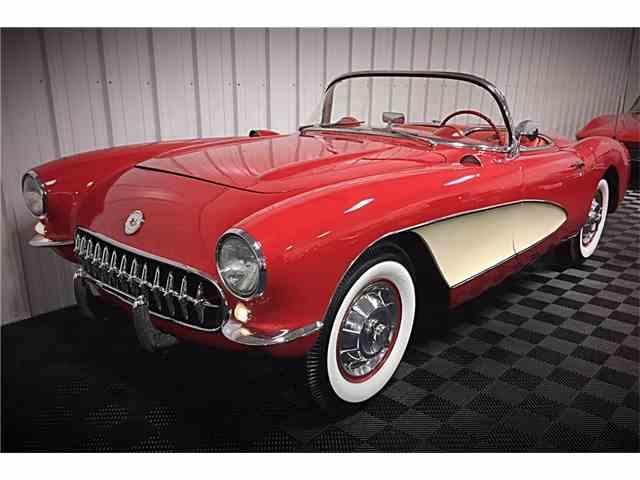 1956 Chevrolet Corvette | 966485