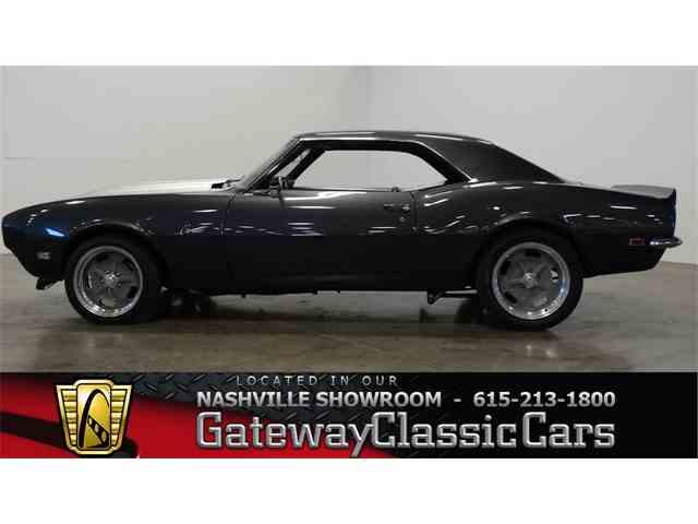 1968 Chevrolet Camaro | 966487
