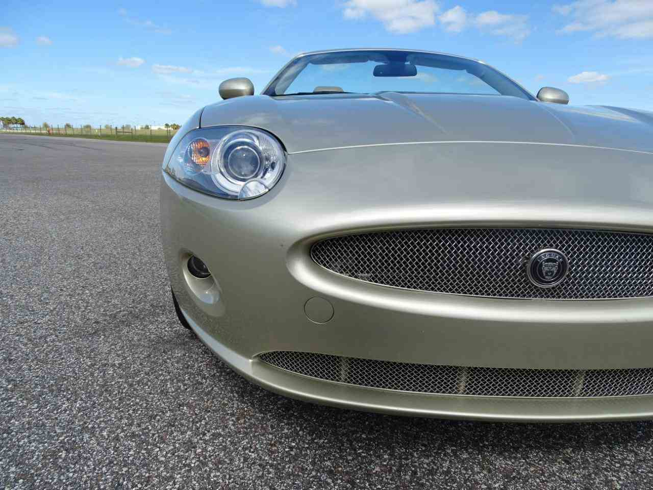 Large Picture of '08 XK - KPQW