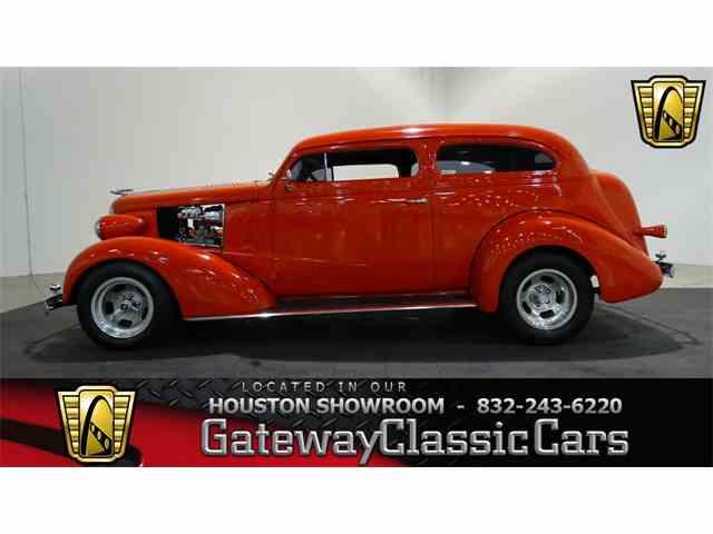1937 Chevrolet Deluxe | 966490