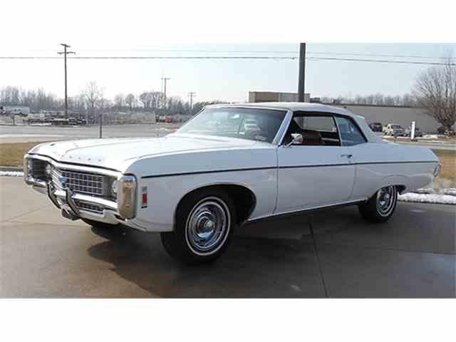 1969 Chevrolet Impala | 966491