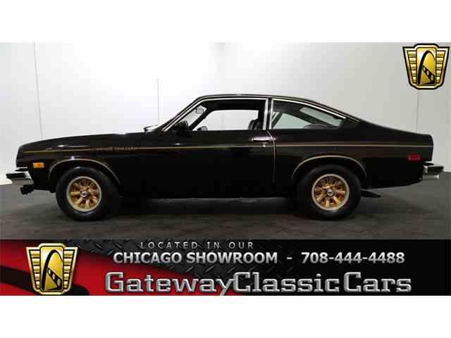 1975 Chevrolet Vega | 966493
