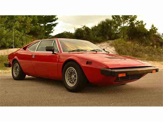 1975 Ferrari Dino 308 GT4 | 966495