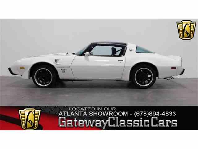 1981 Pontiac Firebird | 966498