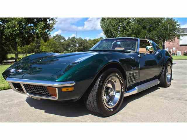 1969 Chevrolet Corvette | 966503