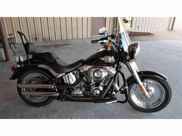 2012 Harley-Davidson Fat Boy | 966506