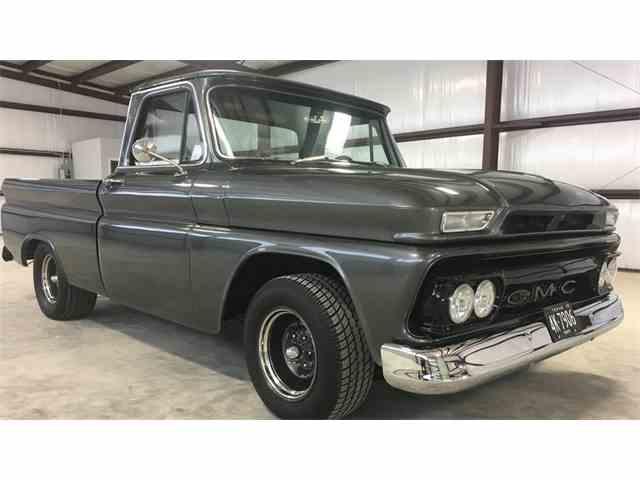 1965 GMC Custom | 966507