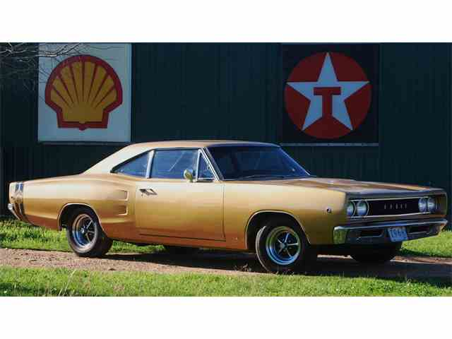 1968 Dodge Super Bee | 966508