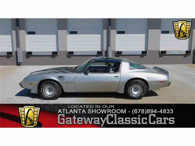 1979 Pontiac Firebird | 966515