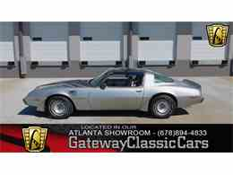 Picture of '79 Firebird - KPRN
