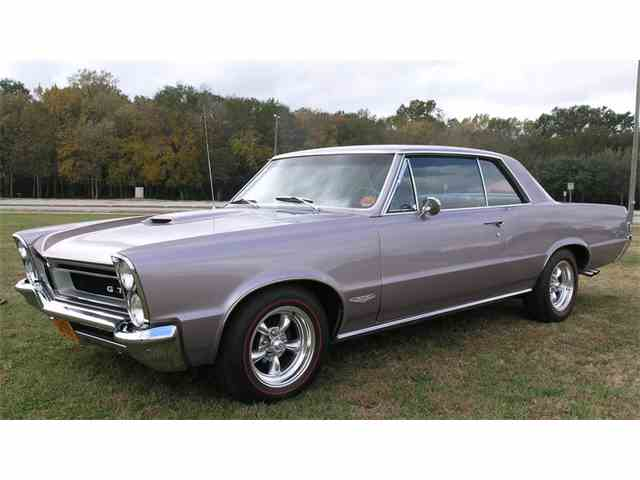 1965 Pontiac GTO | 966522
